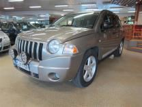 Jeep Compass 2,0 CRD Limited