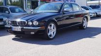 Jaguar XJD 2.7 EXECUTIVE