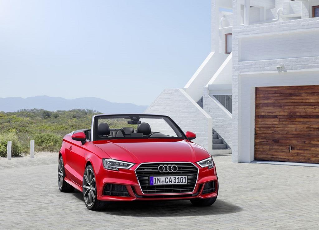 Audi A3 uudet autot | Autotie