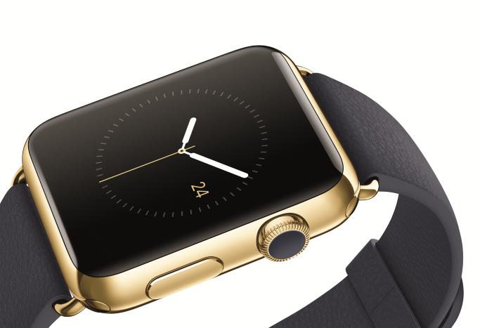 Mercedes liittää Apple Watchin autoihinsa syksyllä