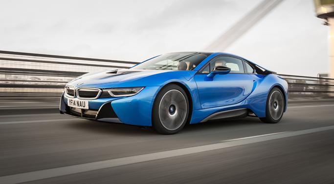 Mitä yhteistä on kävelysauvoilla ja BMW:llä?