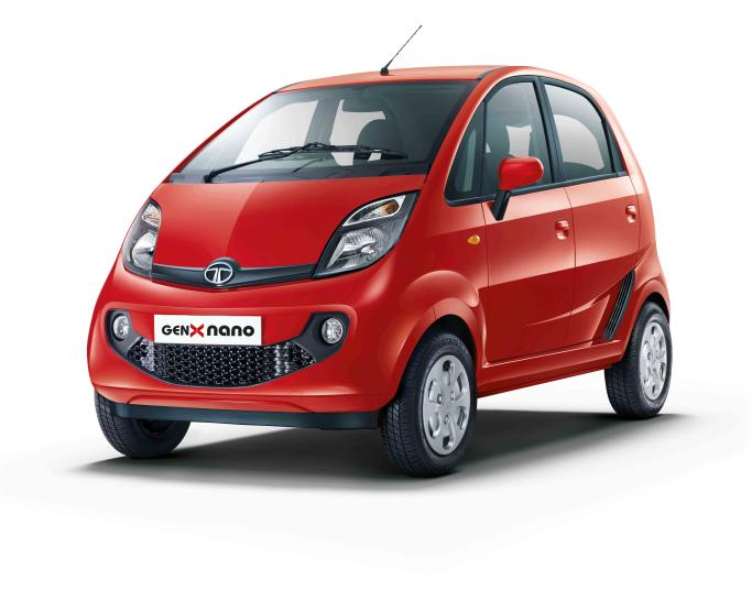 Intiassa uuden auton voi ostaa kohta 5 000 dollarilla