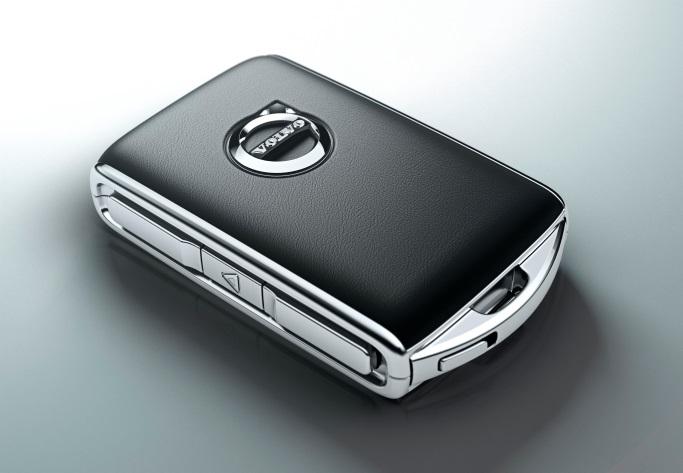 Kolumni: Volvo tulevaisuuden luksusvalmistajana