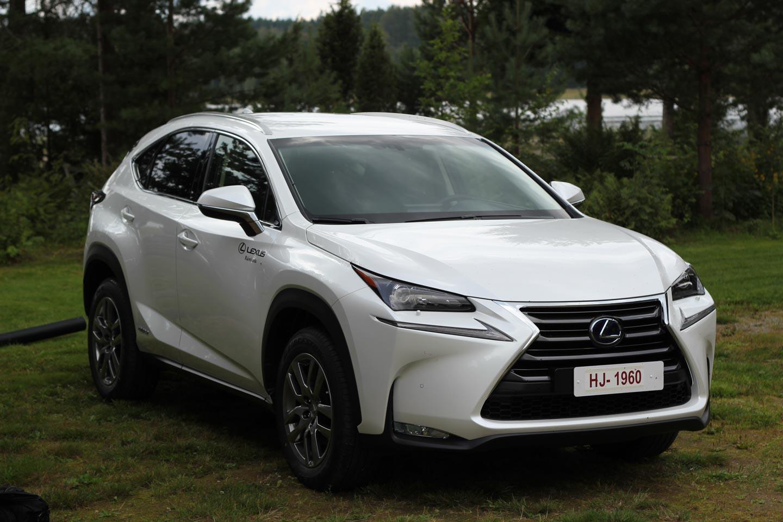 Lexus huolto turku
