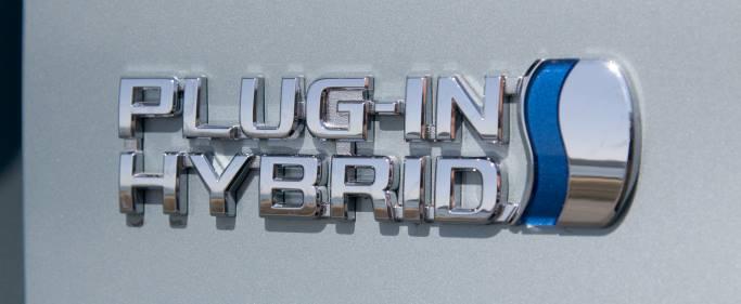 Suomessa myytävät plug-in -hybridit syksyllä 2015
