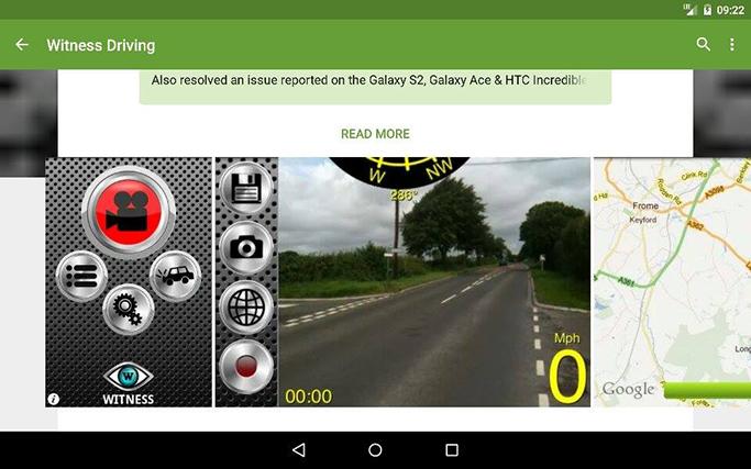koukku Android app Lataa